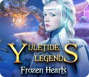 Yuletide Legends: Frozen Hearts
