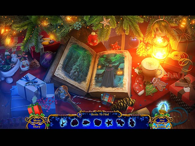Yuletide Legends: The Brothers Claus - Review