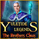 Yuletide Legends: The Brothers Claus