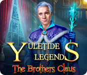 Yuletide Legends: The Brothers Claus Walkthrough