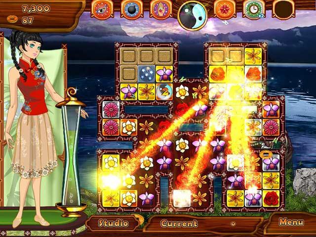 Game screenshot 1 Zen Fashion