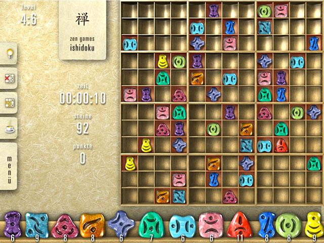 Video for Zen Games