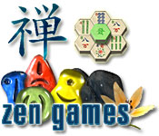 Feature screenshot game Zen Games