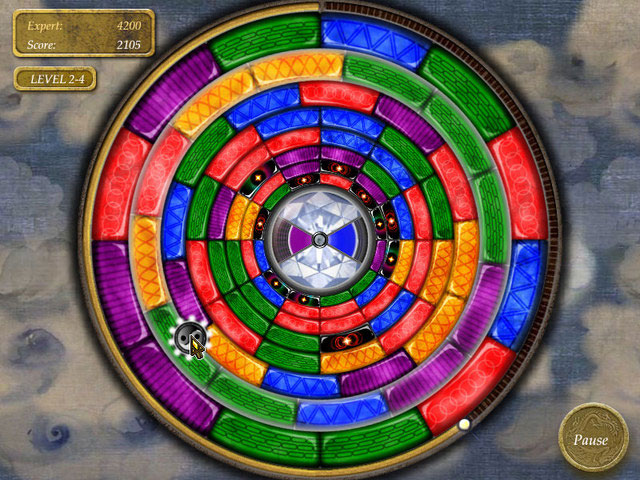 Game screenshot 2 Zenerchi