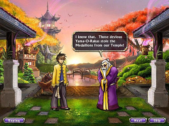 Game screenshot 2 ZenGems