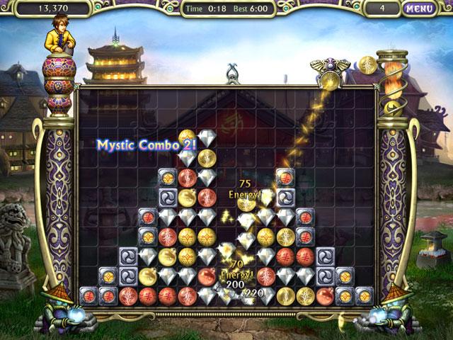 Game screenshot 3 ZenGems