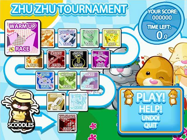 Game screenshot 2 Zhu Zhu Pets