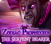 Zodiac Prophecies: The Serpent Bearer Walkthrough