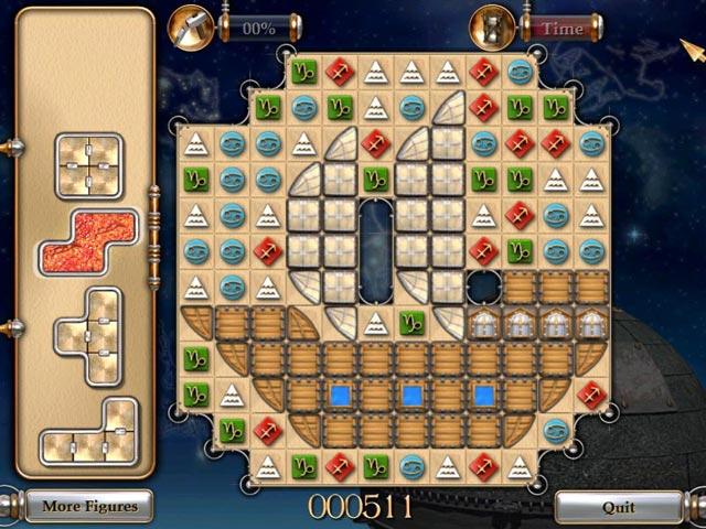 Game screenshot 3 Zodiac Tower