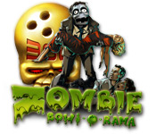 Zombie Bowl-O-Rama