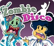 Feature screenshot game Zombie Disco