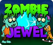 Feature screenshot game Zombie Jewel