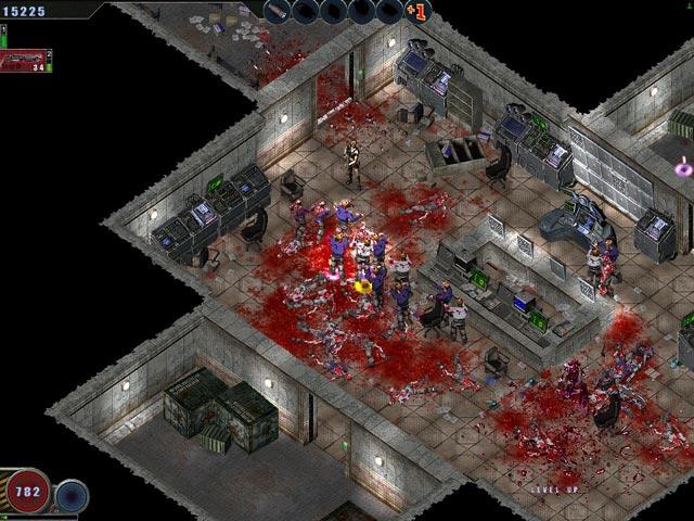 Game screenshot 2 Zombie Shooter