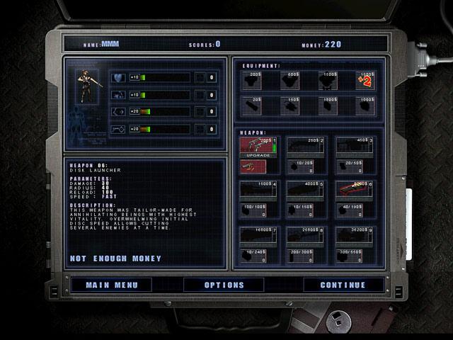 Game screenshot 3 Zombie Shooter