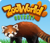 Feature screenshot game Zooworld: Odyssey