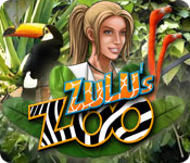 Zulu's Zoo - Mac