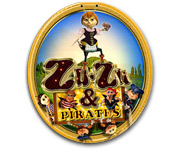 Zuzu& Pirates