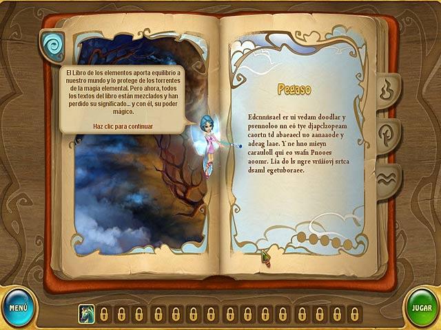 Juegos Capturas 3 4 Elements II