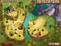 1. A Gnome's Home: La Gran Cruzada del Cristal juego captura de pantalla