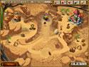2. A Gnome's Home: La Gran Cruzada del Cristal juego captura de pantalla