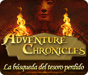 Adventure Chronicles: La b&uacute;squeda del tesoro perdido