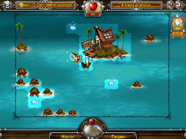 Video de The Adventures of Mary Ann: Lucky Pirates