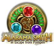 Alabama Smith: Escape from Pompeii