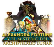 Alexandra Fortune y el Misterio del Archipiélago Lunar
