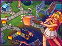 2. Alexis Almighty: Daughter of Hercules Collector's Edition juego captura de pantalla