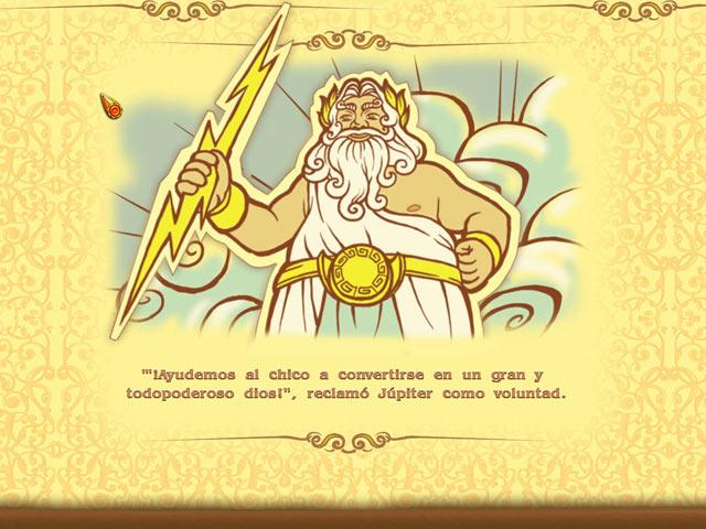 Juegos Capturas 2 All My Gods