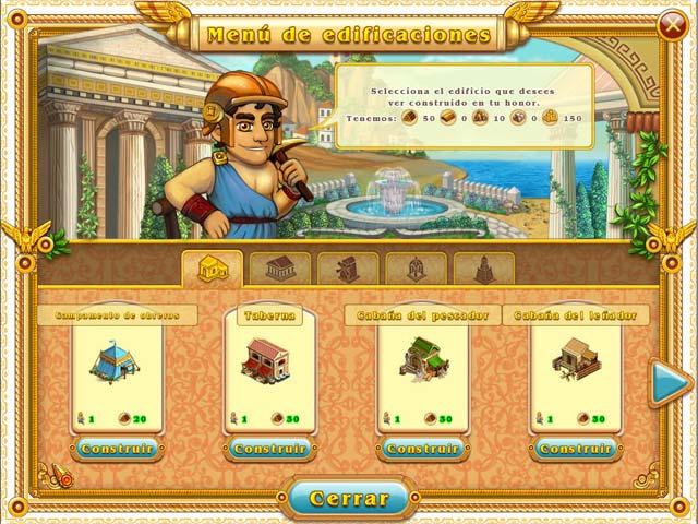 Juegos Capturas 3 All My Gods