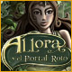 Allora y el Portal Roto