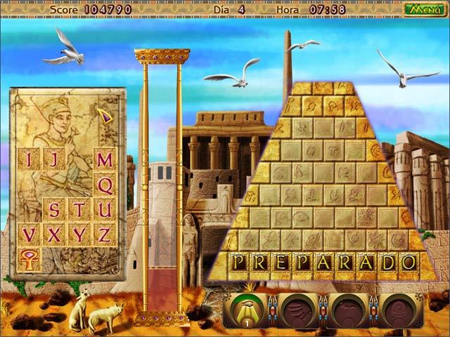 Video de Amazing Pyramids