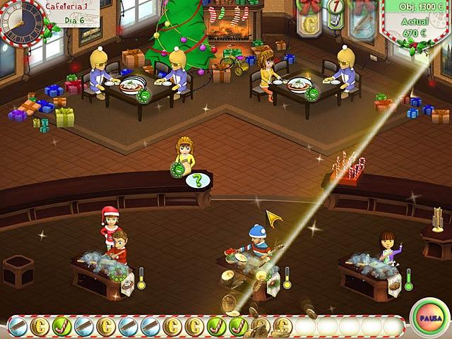 Video de Amelie's Cafe: Holiday Spirit