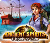 Ancient Spirits: El legado de Col&oacute;n 