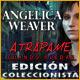 Angelica Weaver: Atrápame Cuando Puedas Edición Coleccionista