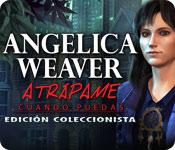 Angelica Weaver: Atrápame Cuando Puedas Edición Co