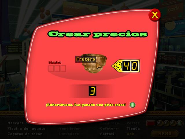 Juegos Capturas 2 Annie's Millions