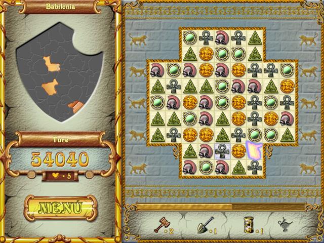 Juegos Capturas 2 Atlantis Quest
