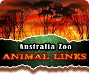 Australian Zoo: Animal Links