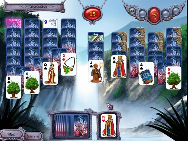 Video de Avalon Legends Solitaire