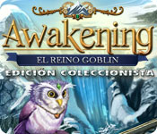 Awakening: El reino goblin Edici&oacute;n Coleccionista