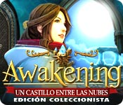 Awakening: Un Castillo entre las Nubes Edición Coleccionista