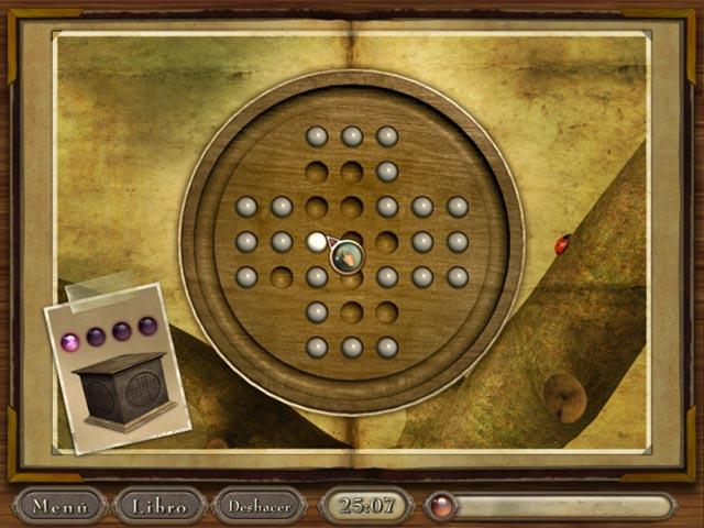 Juegos Capturas 2 Azada