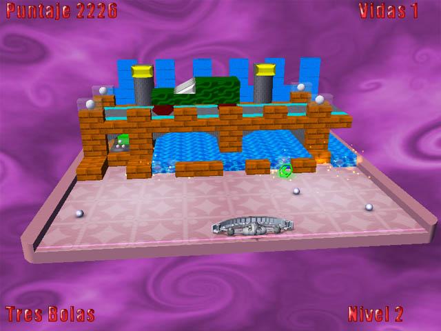 Juegos Capturas 1 Ballistik