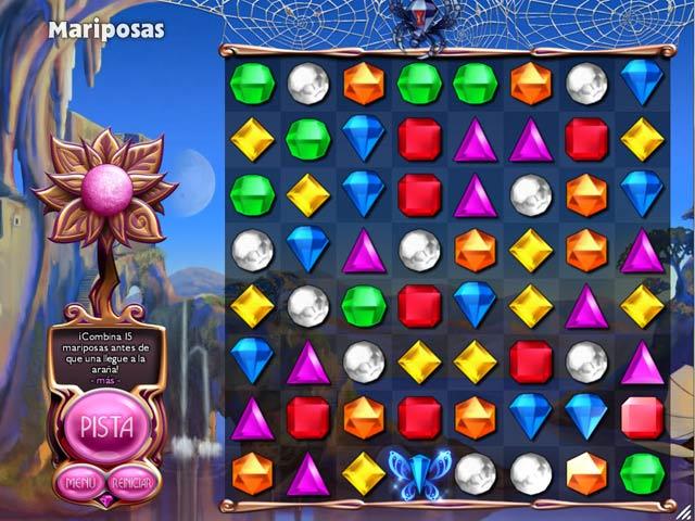 Juegos Capturas 3 Bejeweled 3