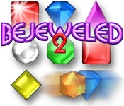 Característica De Pantalla Del Juego Bejeweled 2 Deluxe