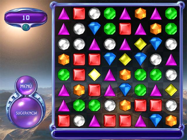 Juegos Capturas 1 Bejeweled 2 Deluxe