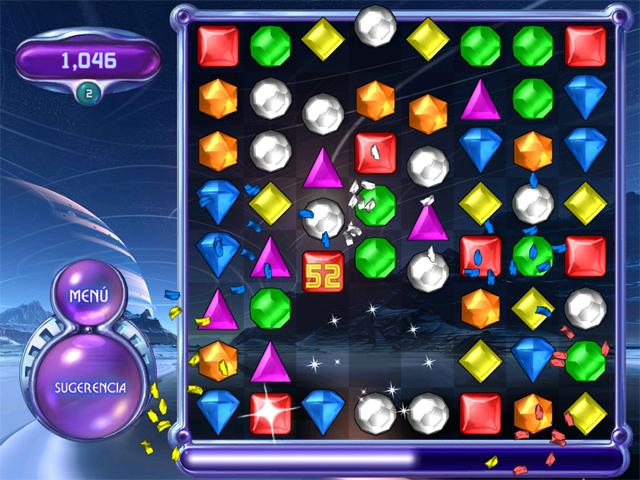 Juegos Capturas 2 Bejeweled 2 Deluxe