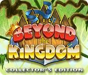 Característica De Pantalla Del Juego Beyond the Kingdom Collector's Edition